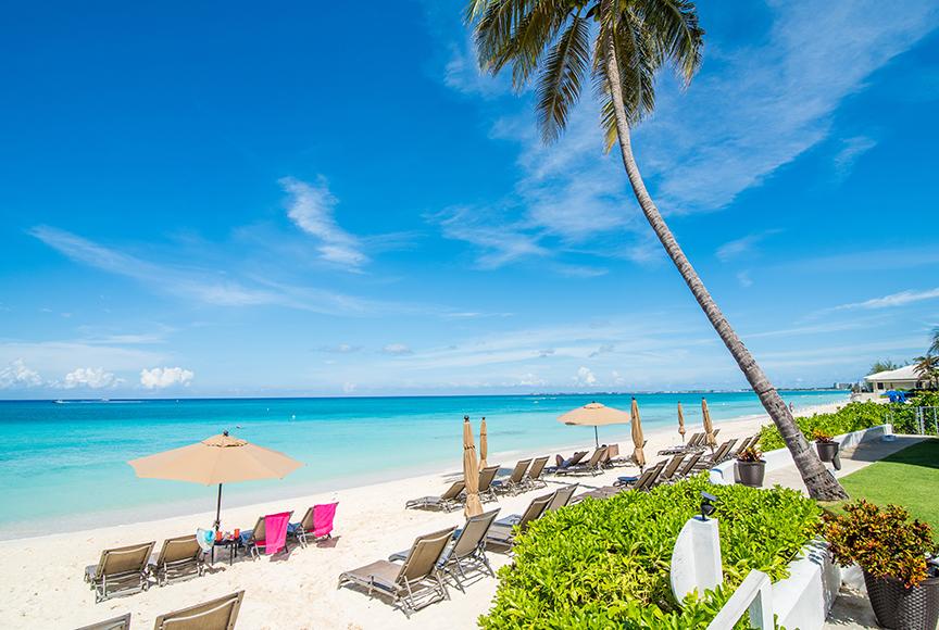 Regal Beach Club Beach