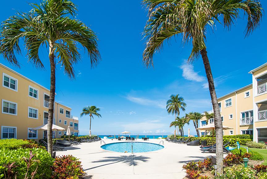 Regal Beach Club Complex and Pool