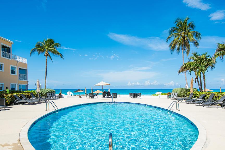 Regal Beach Club Pool