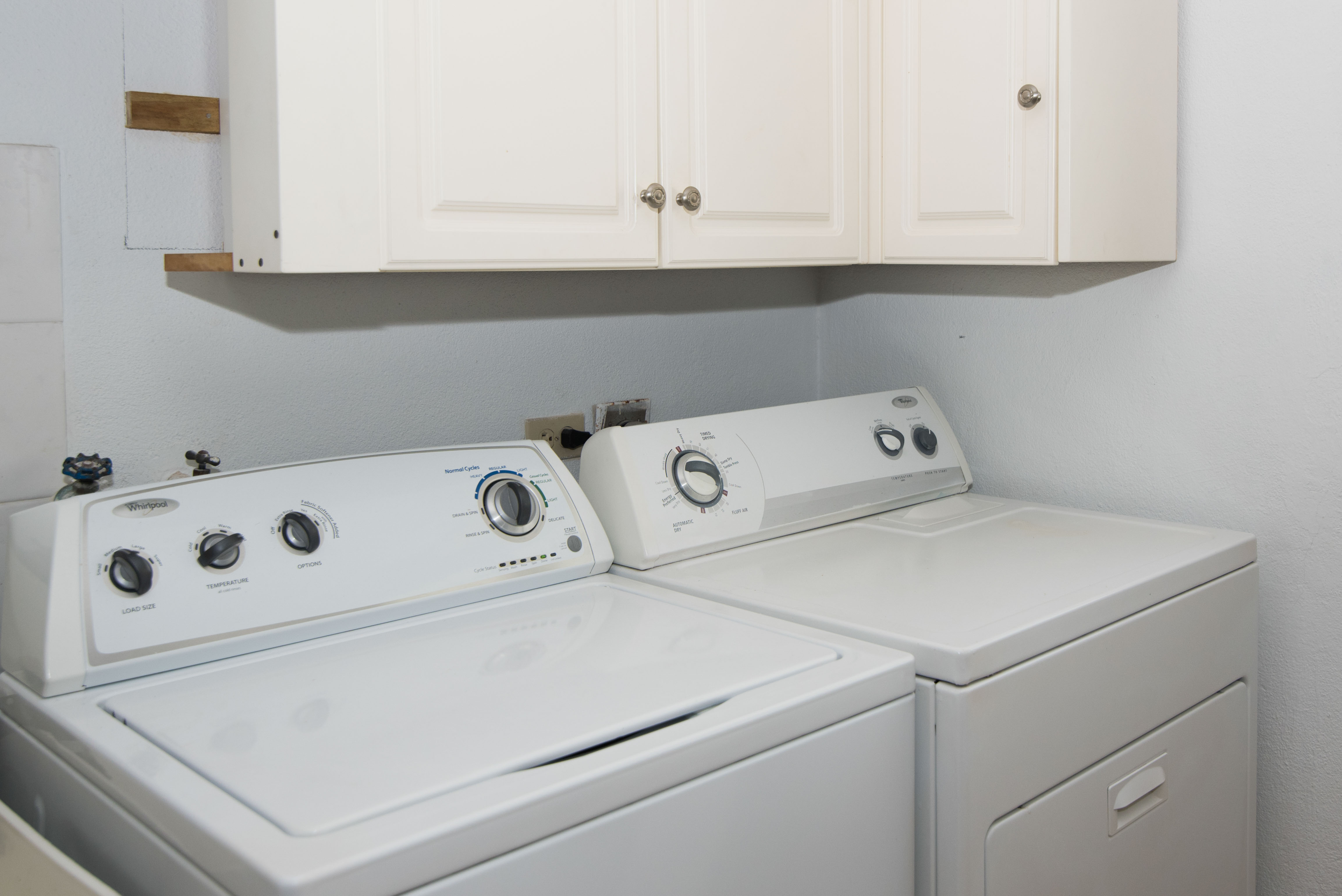 Blue Vista Washer/Dryer
