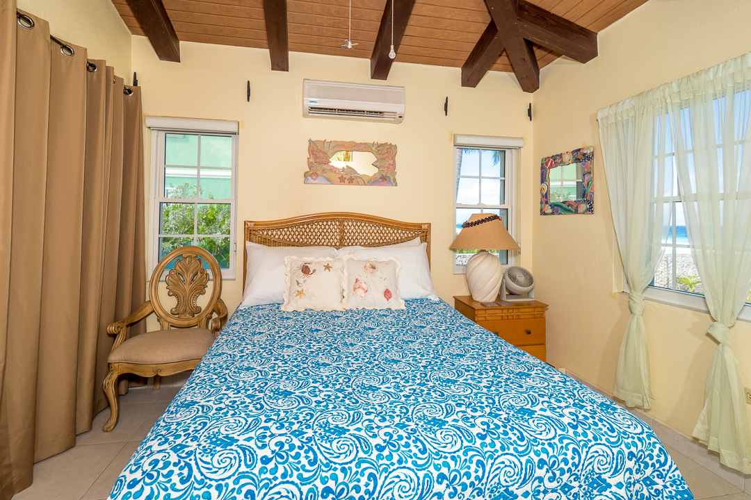 Blue Vista 2nd Guest Bedroom