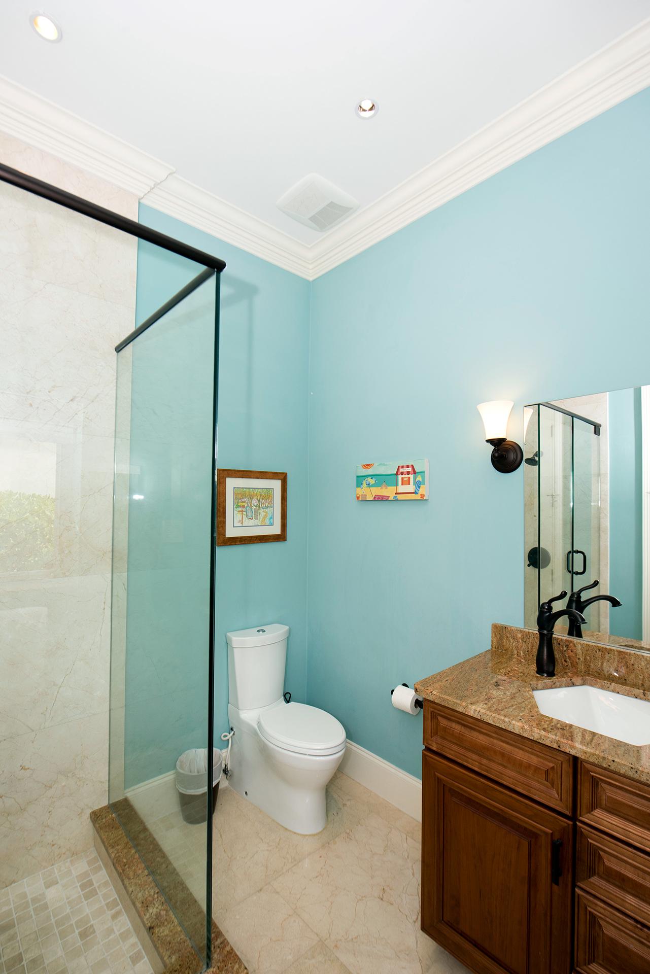 Faroway 2nd Guest Bath