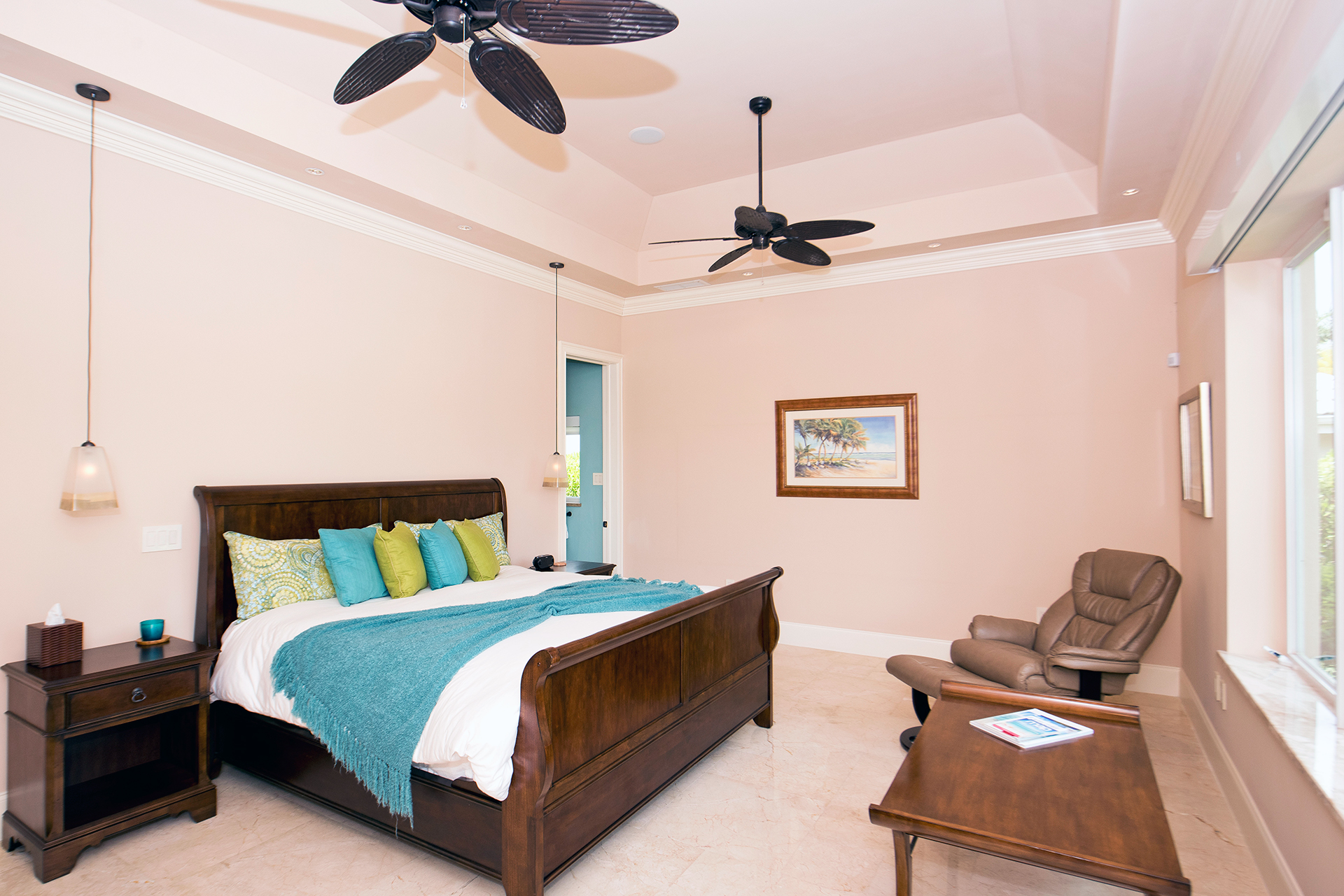 Faroway 2nd Guest Bedroom
