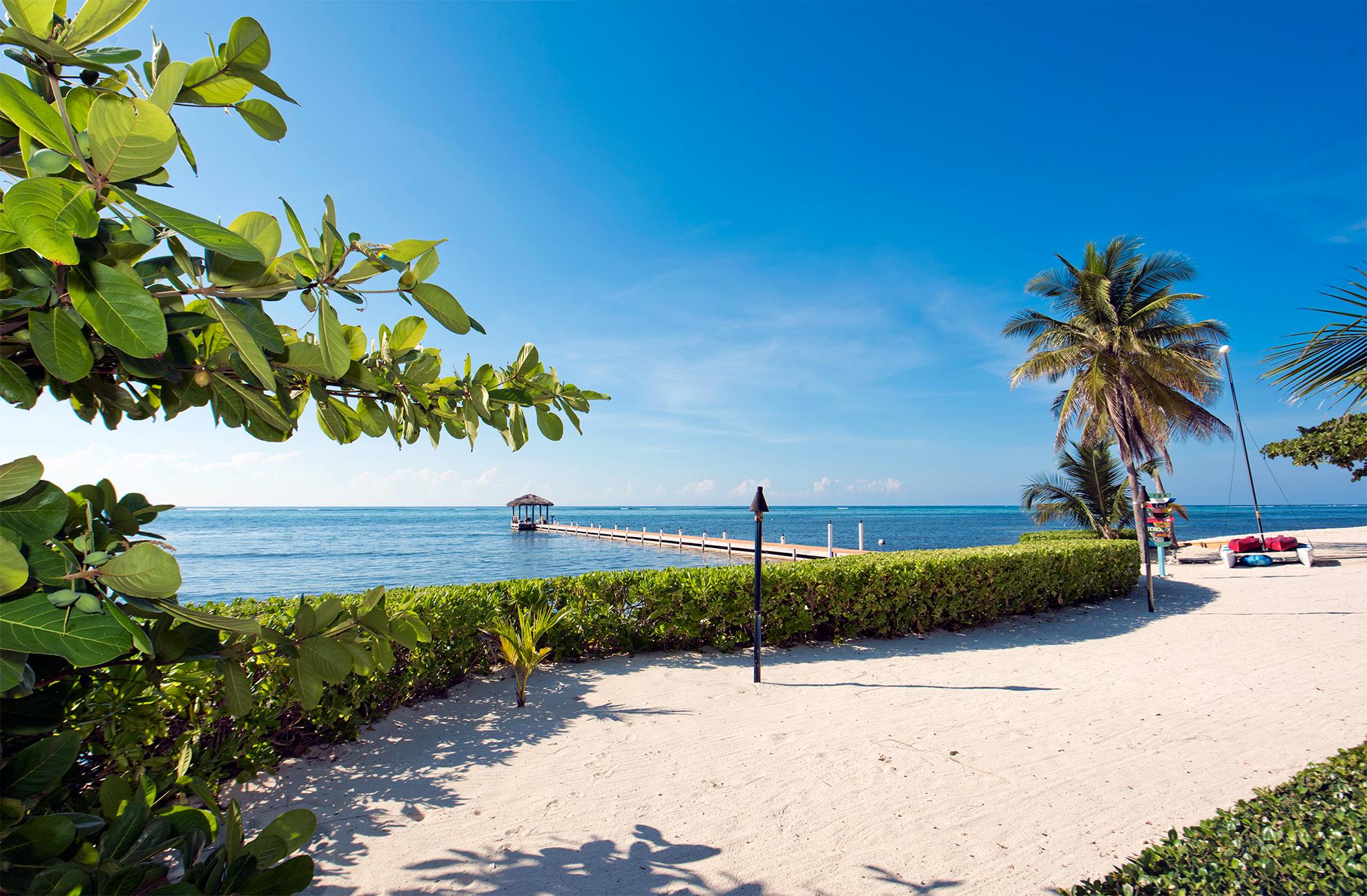 Faroway Beach