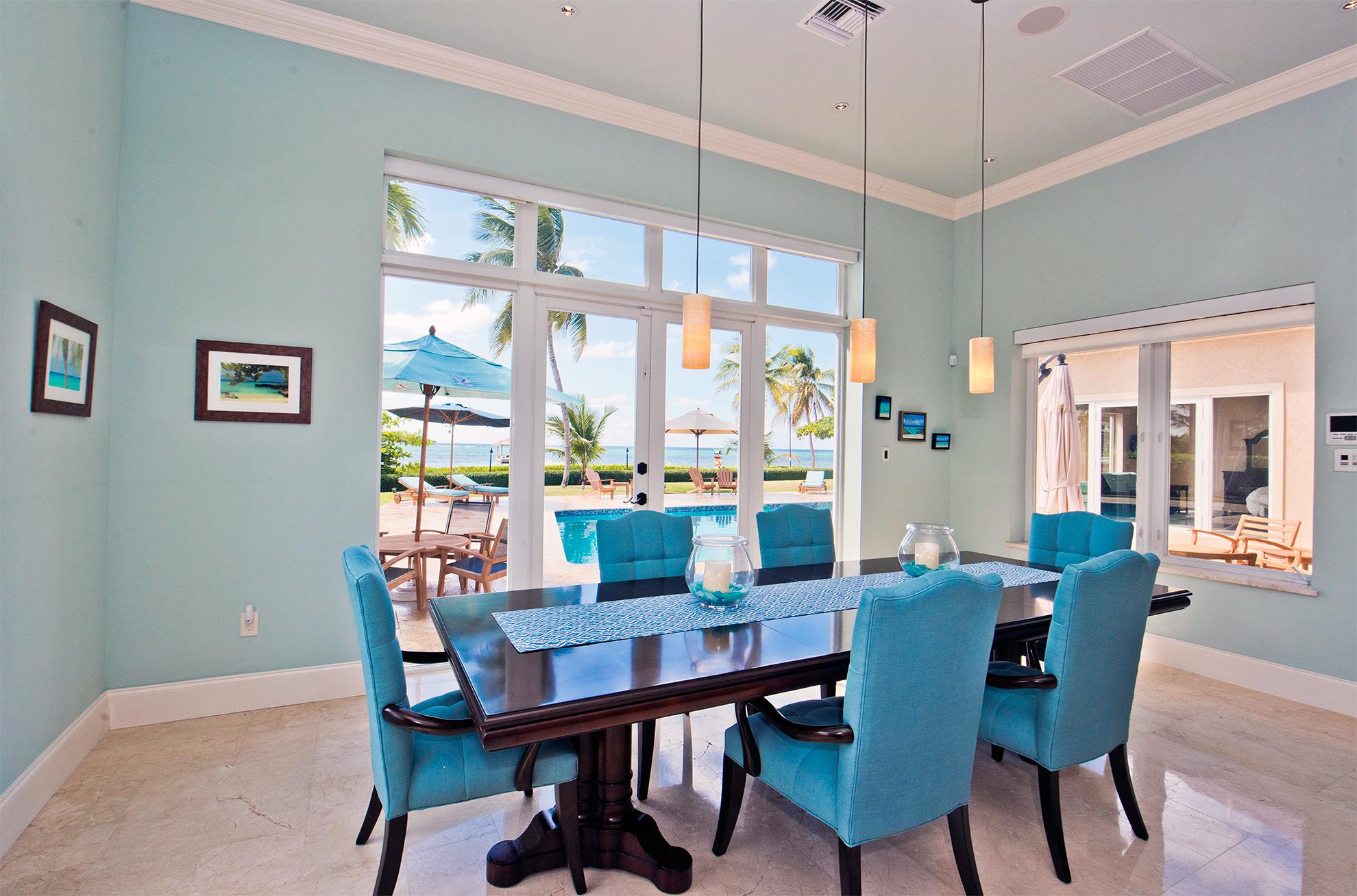 Faroway Dining Room
