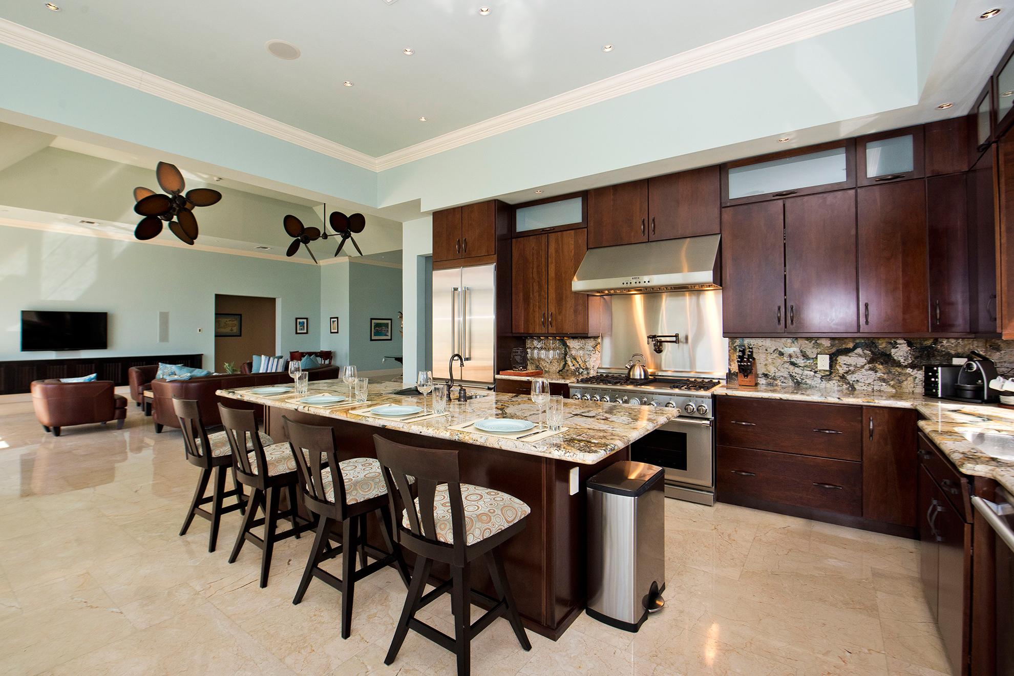 Faroway Gourmet Kitchen