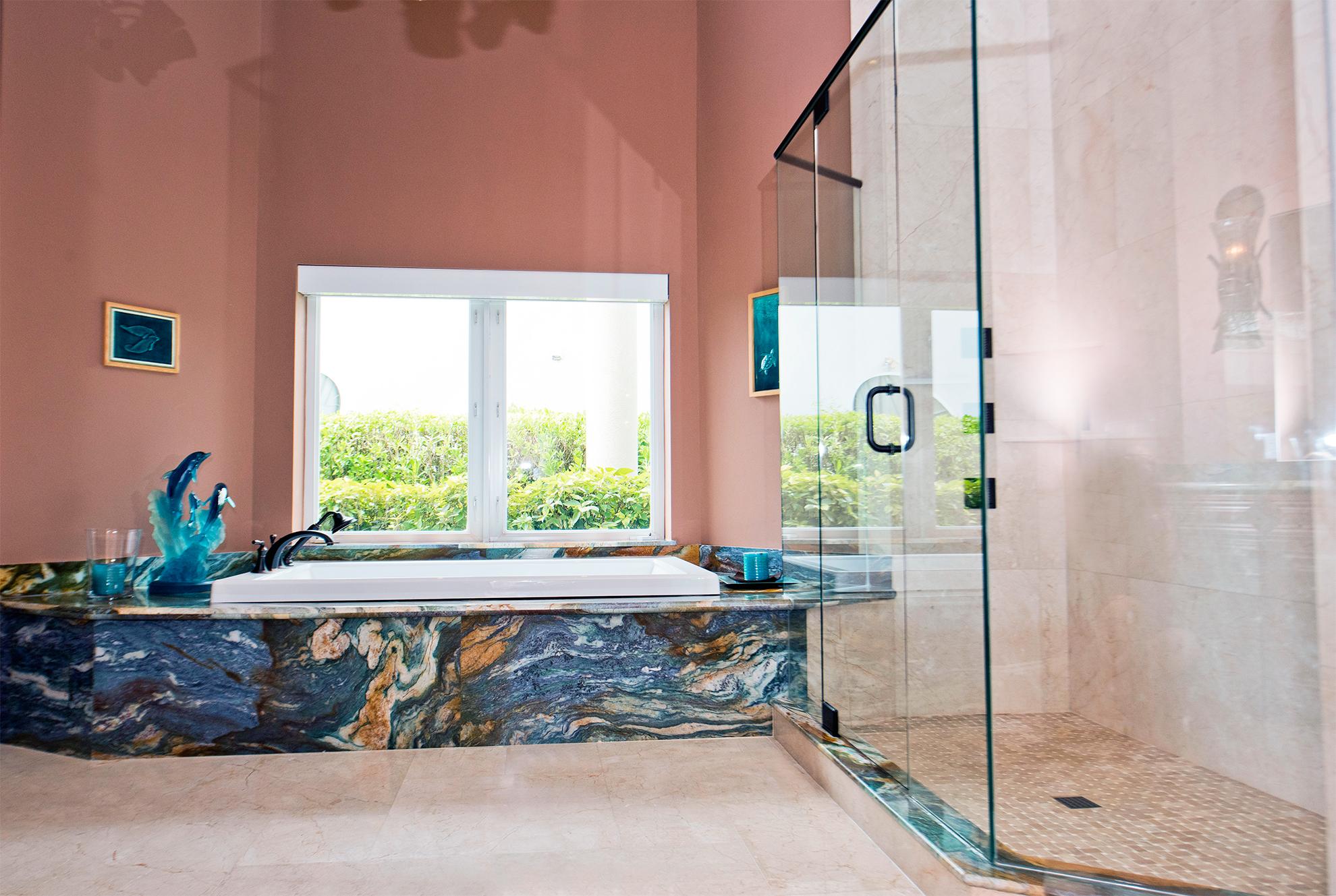 Faroway Master Bath