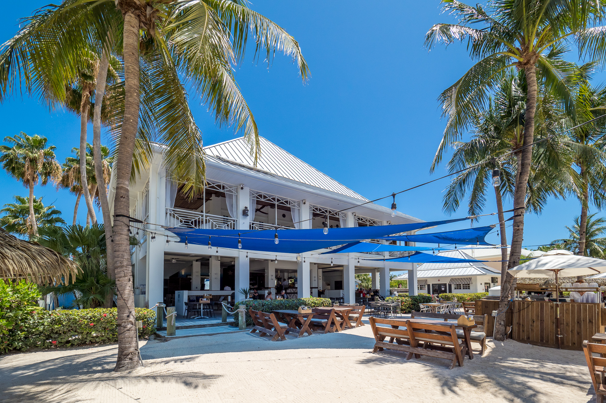Kaibo Beach Grill & Bar
