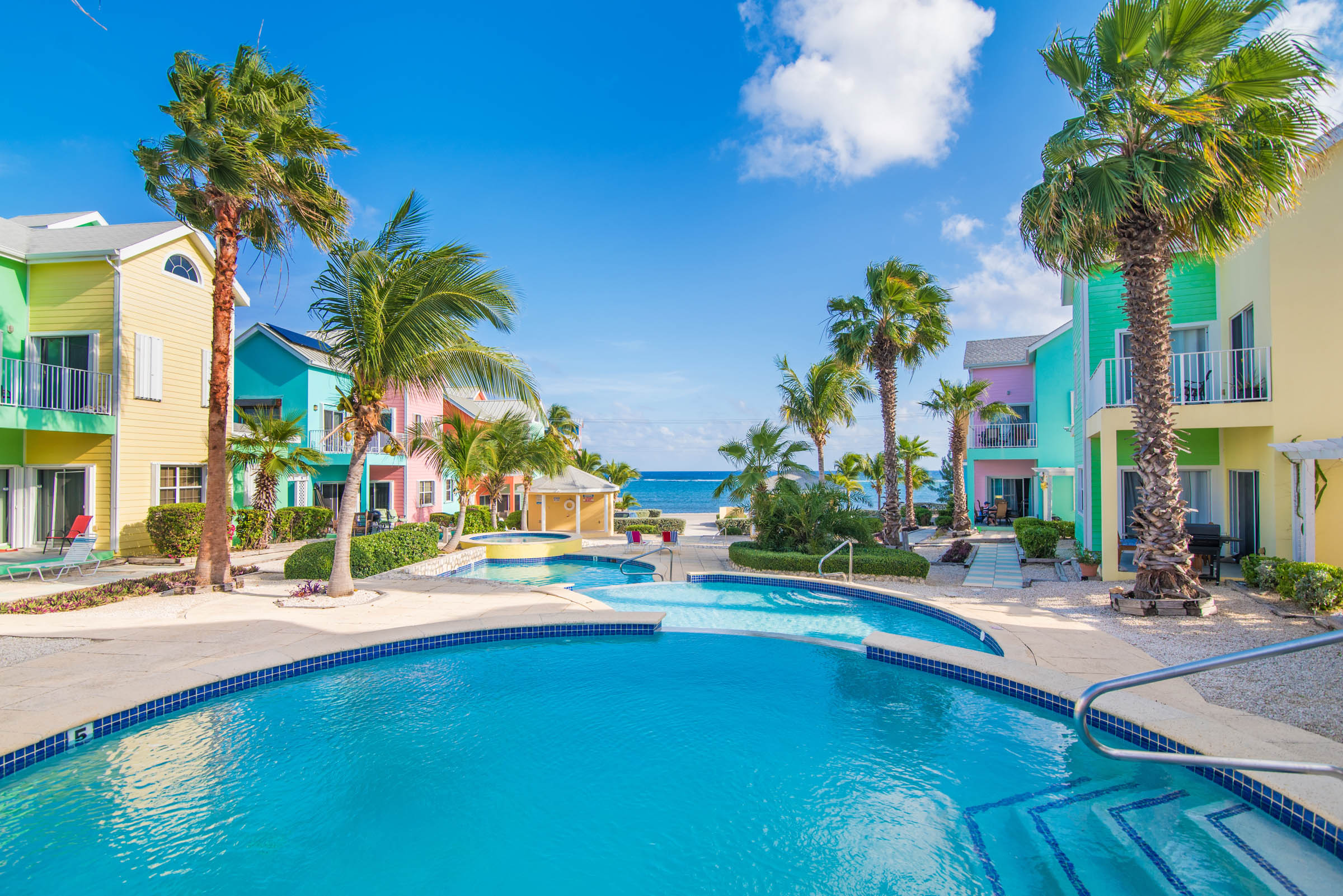 Cayman Paradise Villas