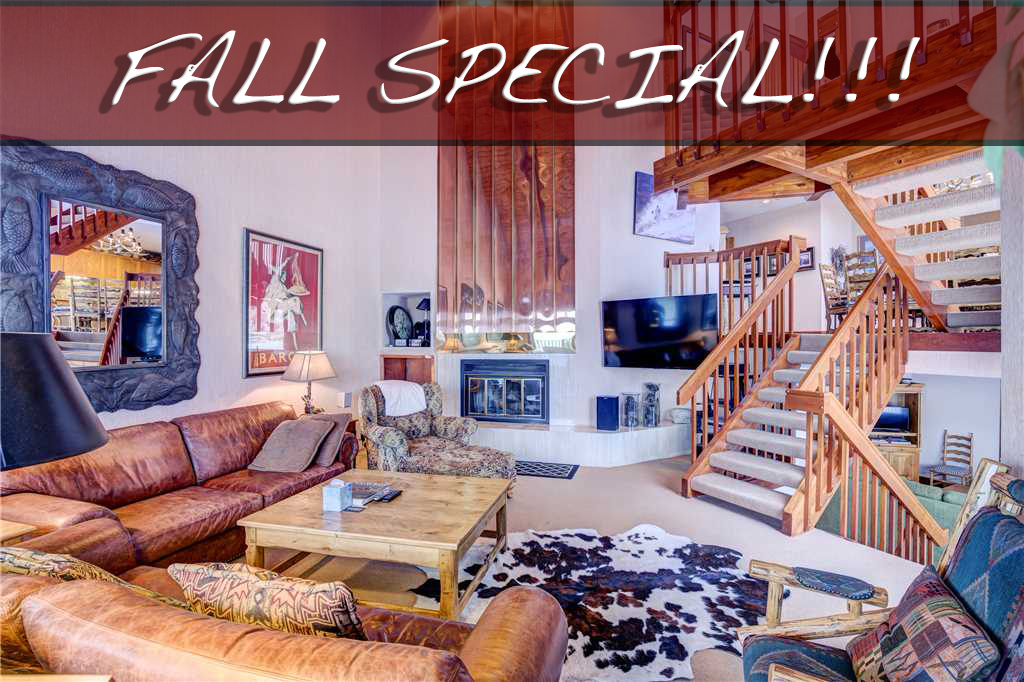 Pinnacle 1484 - Fall Special!