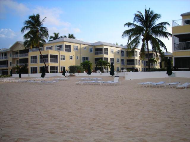 View of Regal Beach Club