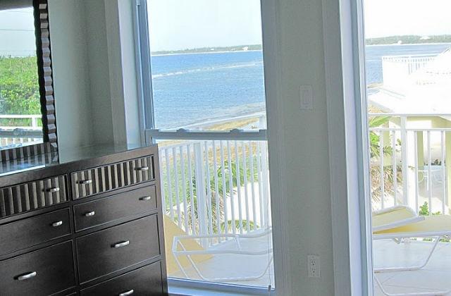 Master Bedroom #4 Ocean View
