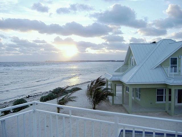 Unit 4 Ocean Sunset
