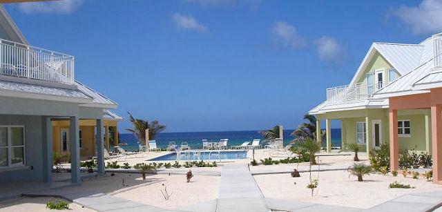 Ocean Paradise Complex