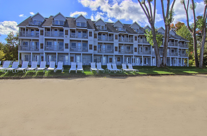 209 North Shore Inn