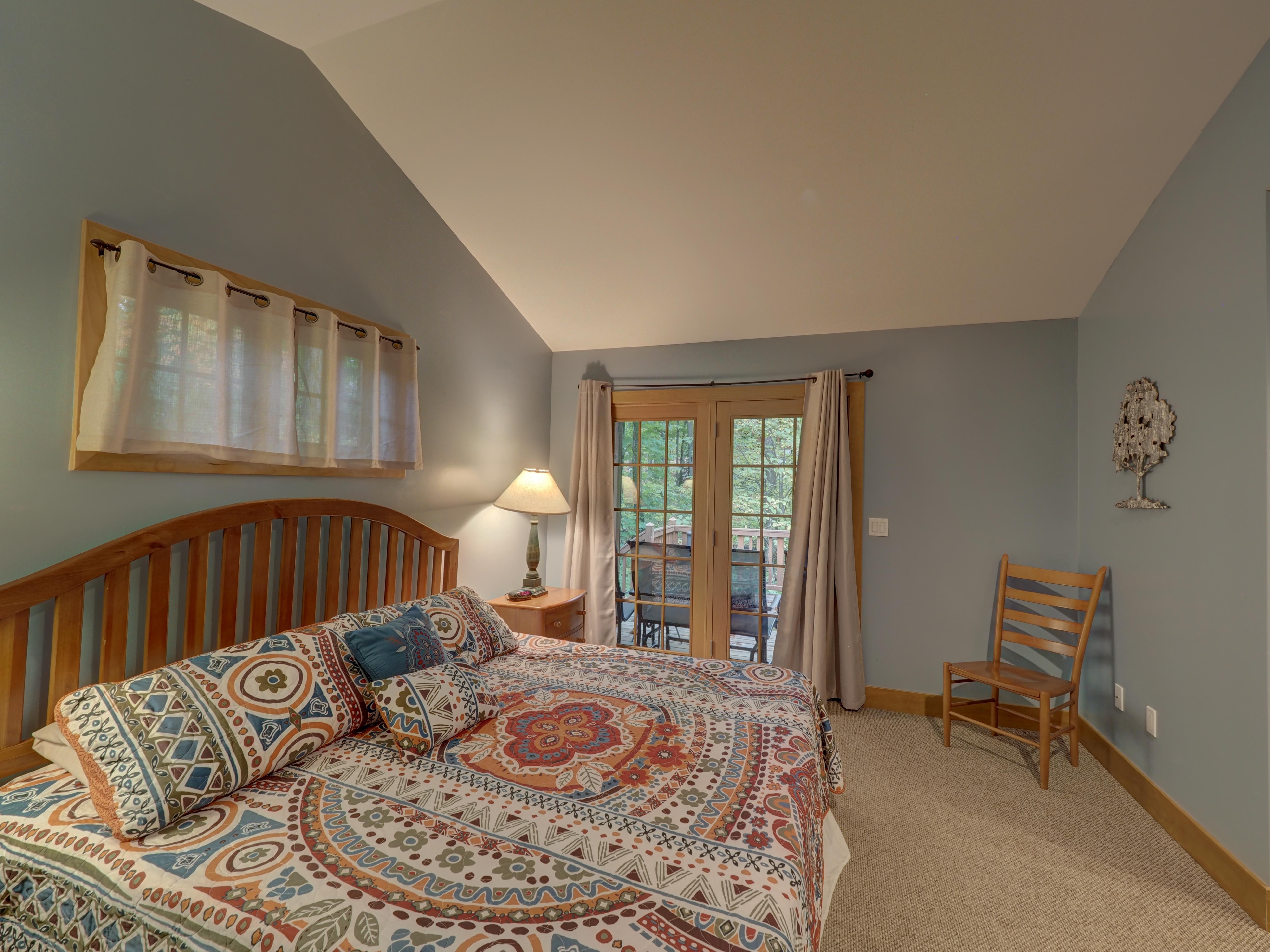 Master Bedroom 2 Main Floor