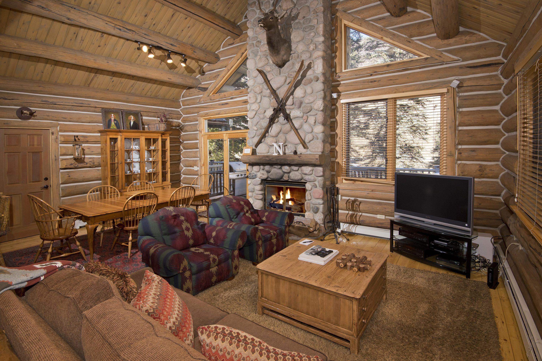 Lodges at Timbercreek 12C Rental
