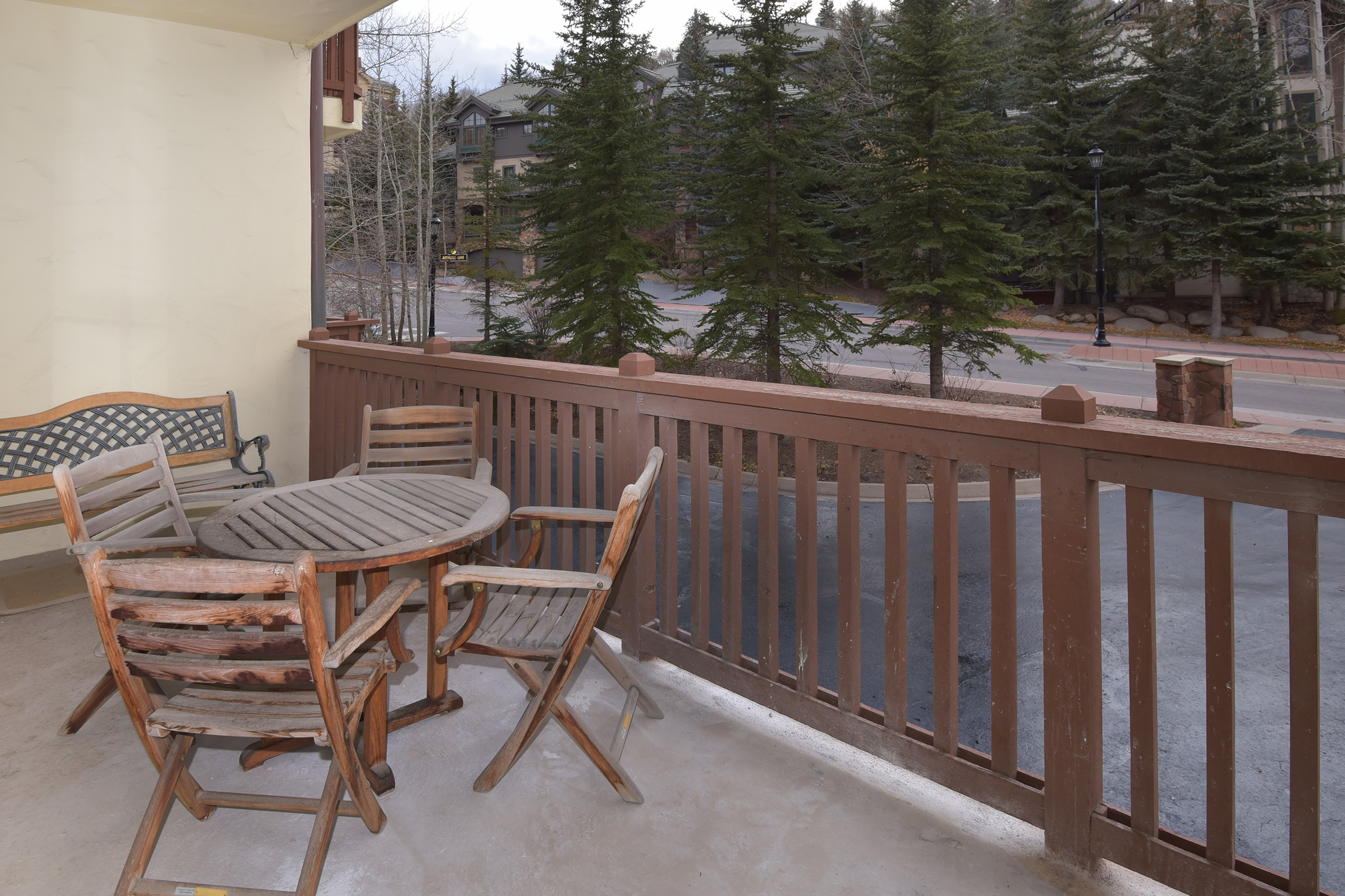 Ski in out pool hot tub workout room walk to village for 1201 salon dc reviews