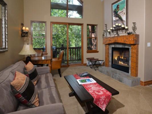 Lodge at Brookside #305 Rental