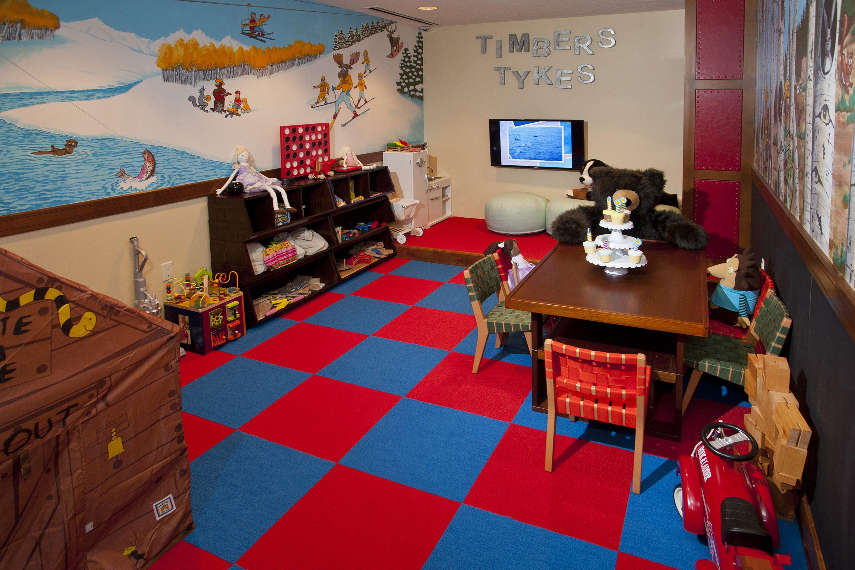 Tykes room