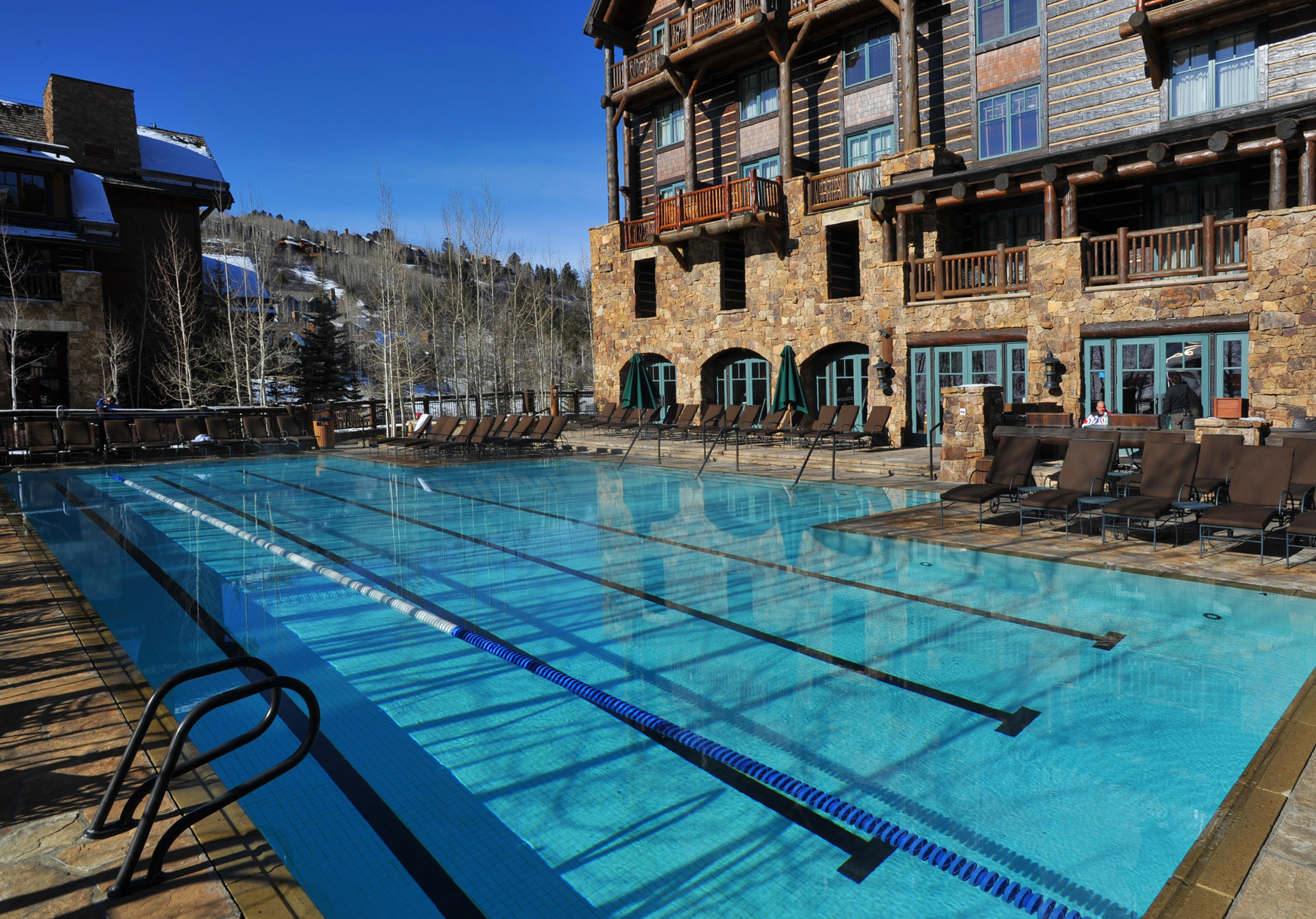 Timbers Bachelor Gulch 3212 - 2 bed Valley Rental