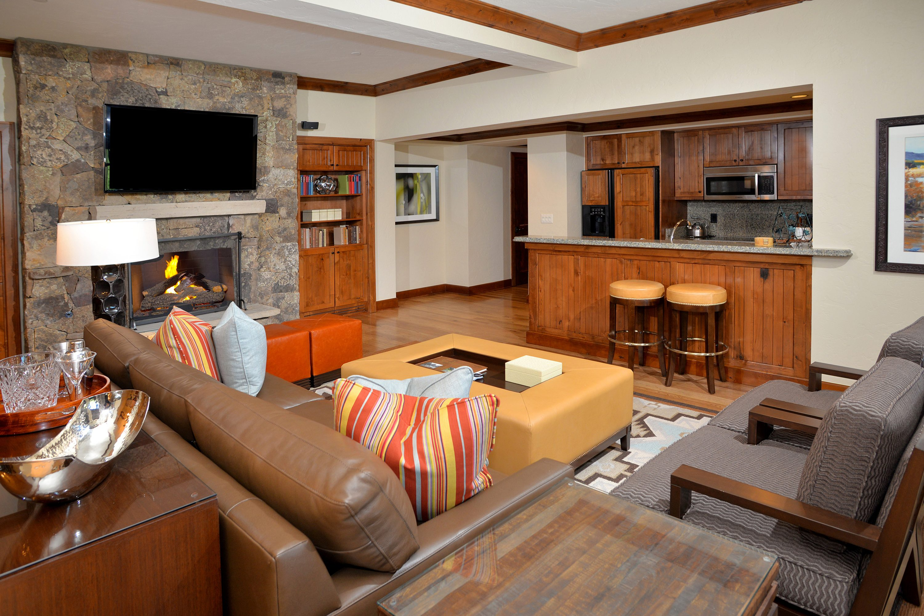 Timbers Bachelor Gulch 3607 - 2 bed Mountain Rental
