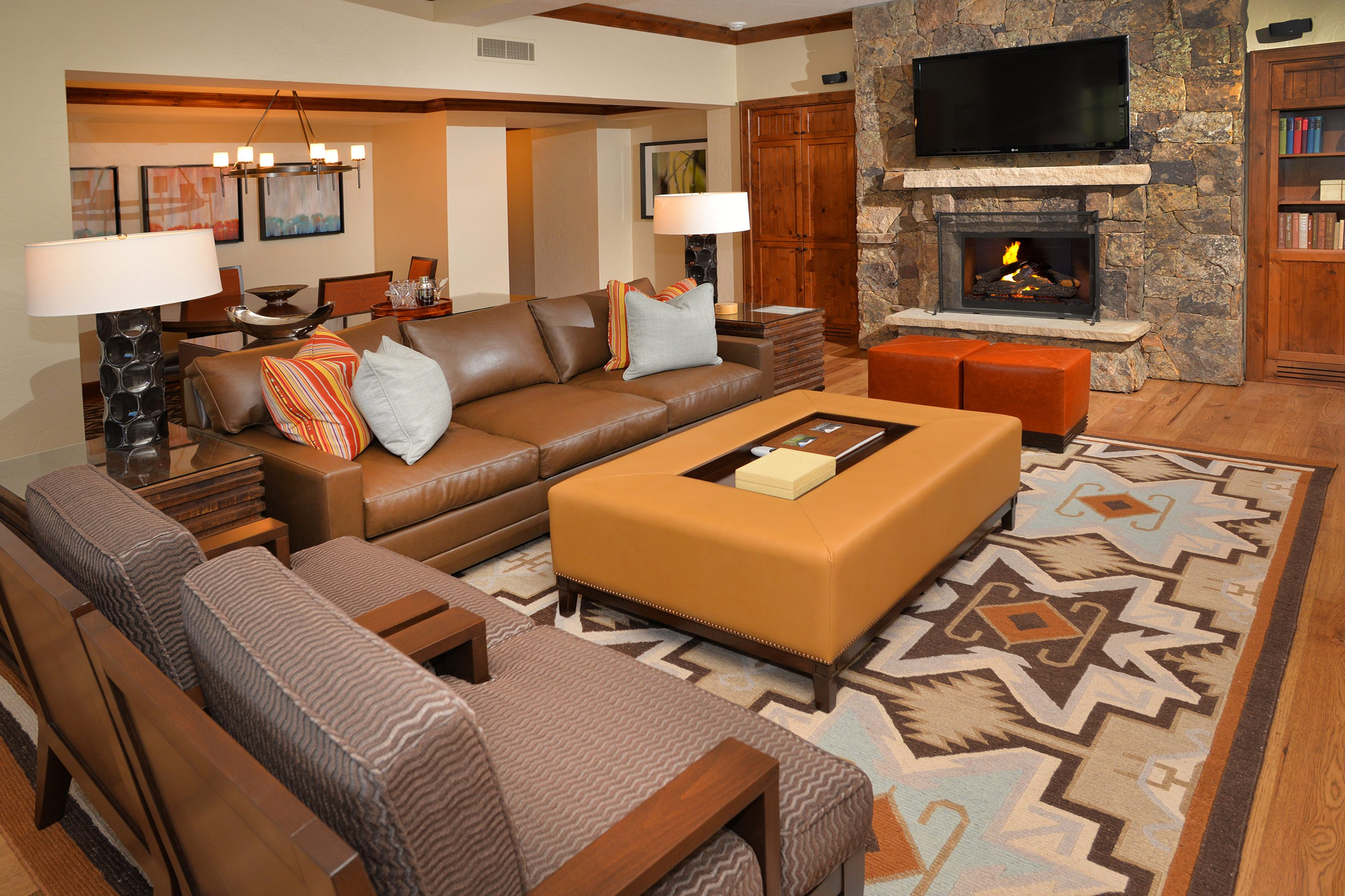 Timbers Bachelor Gulch 3707 - 2 bed Mountain Rental