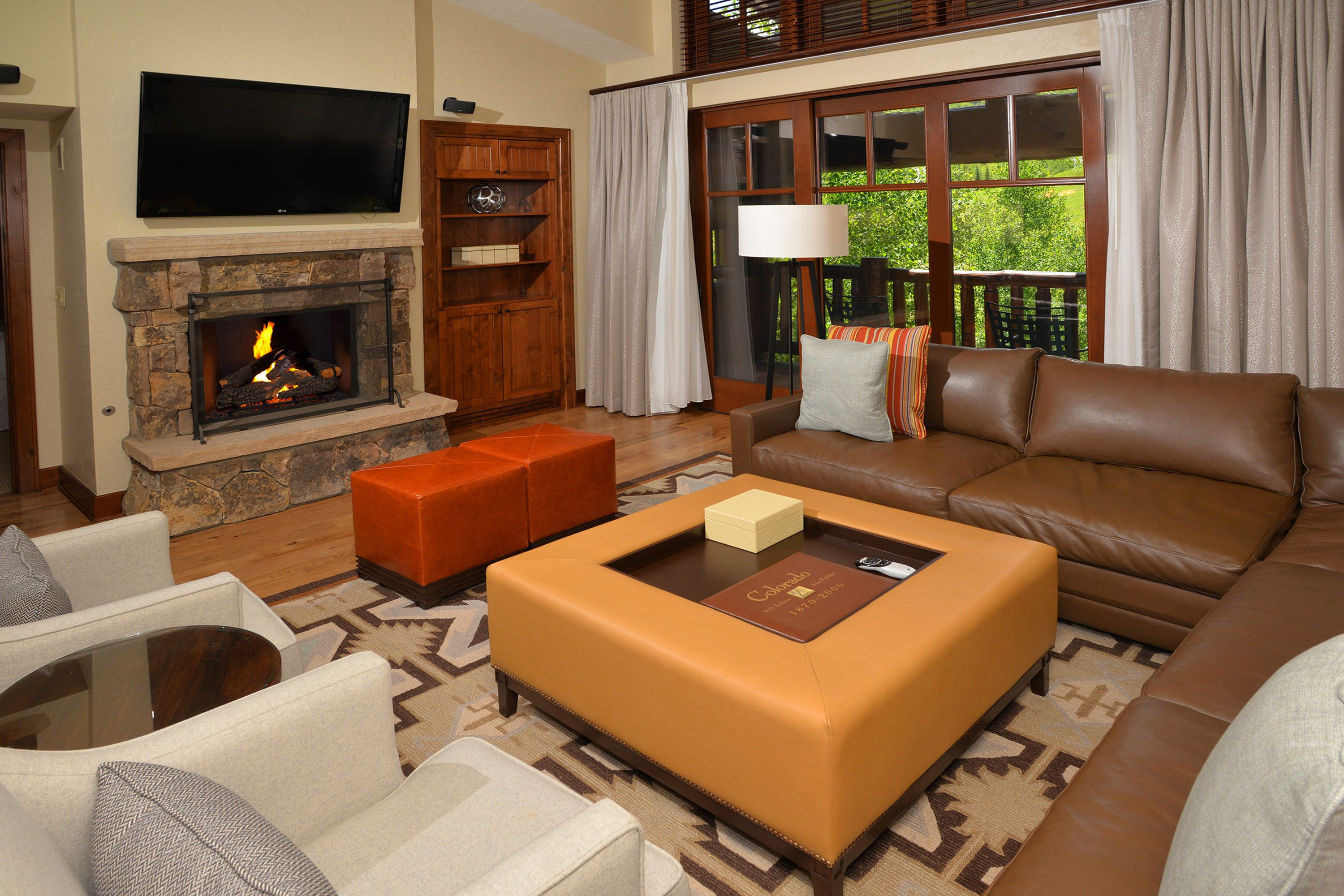 Timbers Bachelor Gulch  3413 - 3 bed Mountain Rental