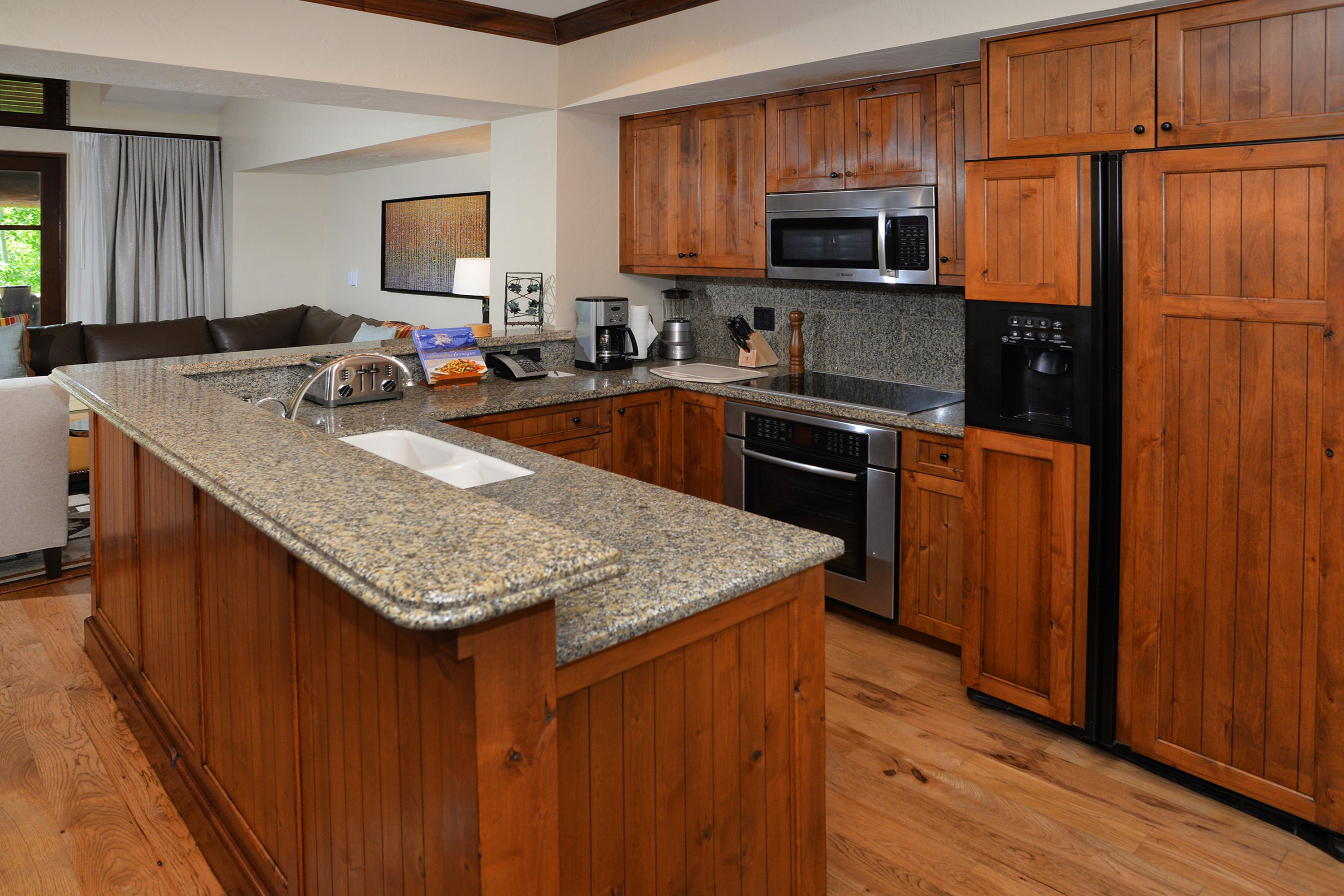Timbers Bachelor Gulch 3505 - 3 bed Mountain Rental