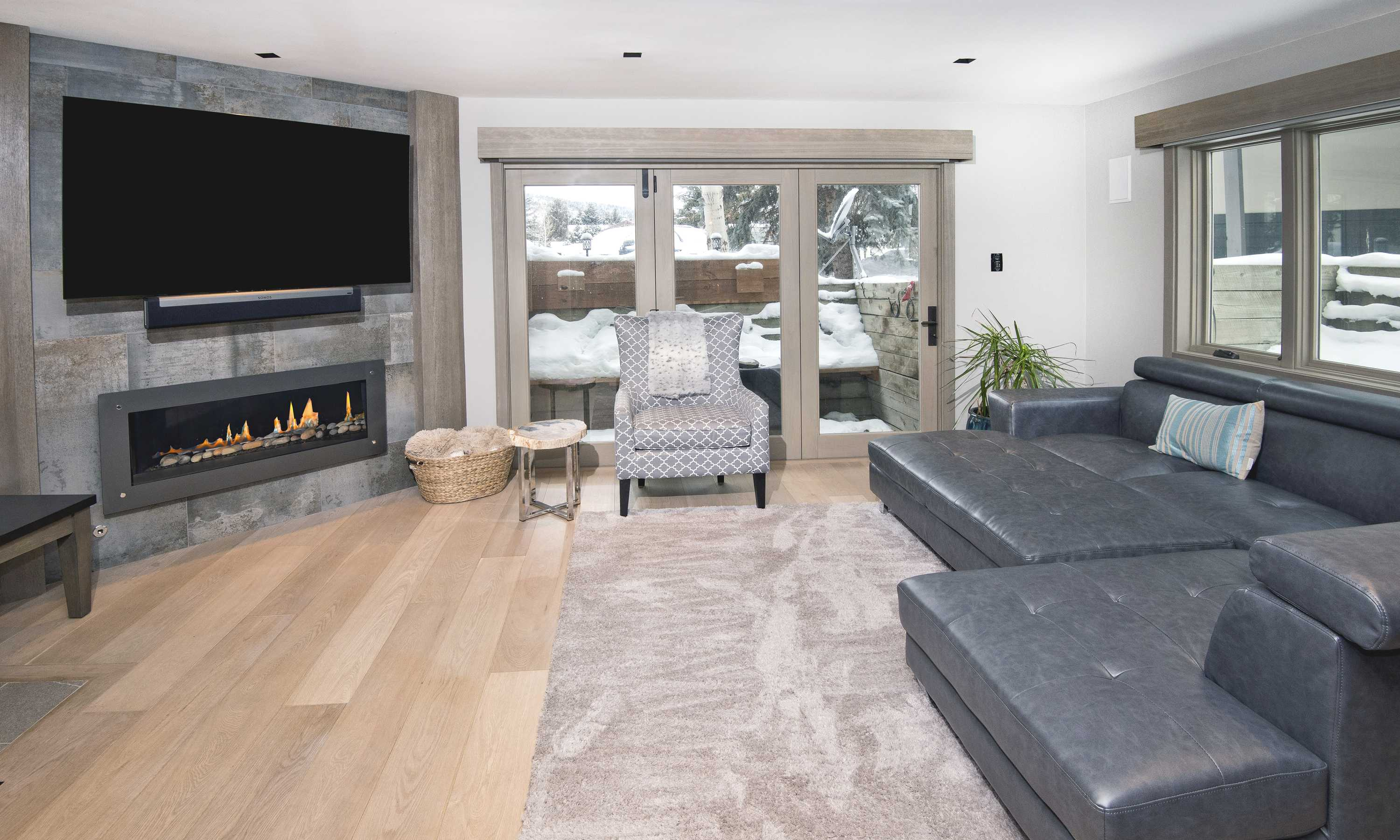 refreshed modern avon condo near free shuttle to beaver creek skiing dining beaver creek skiing