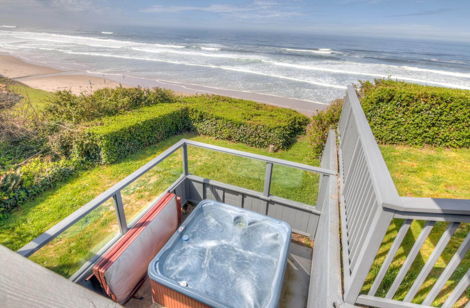 Moonstruck Beach House