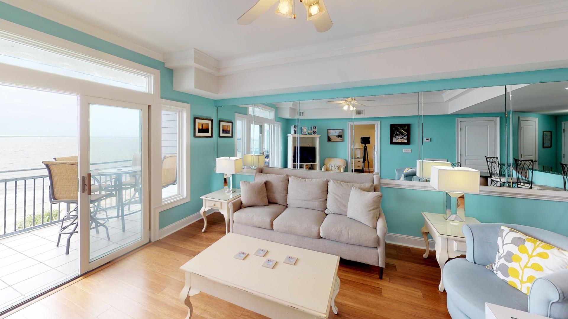 Bay View Villas 307