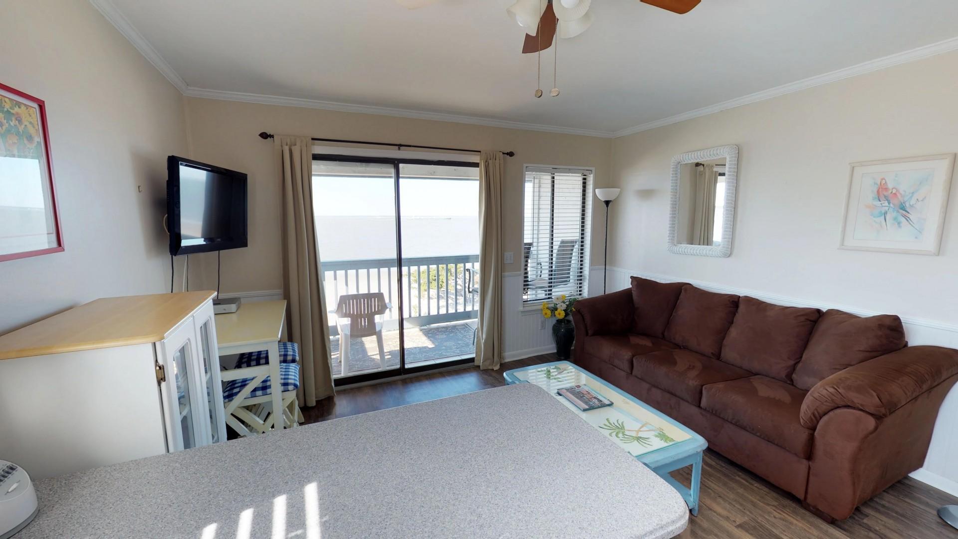 Savannah Beach and Racquet Club 308B