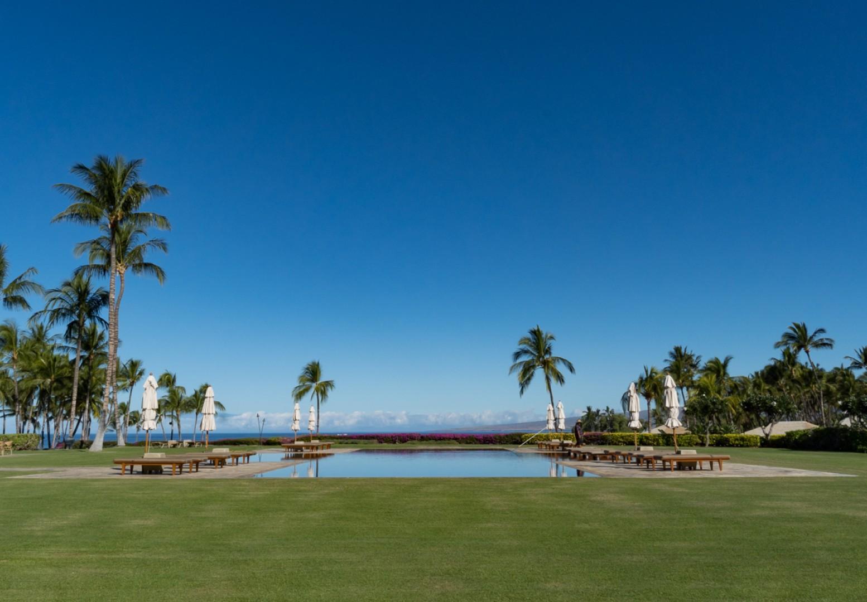 Big Island paradise