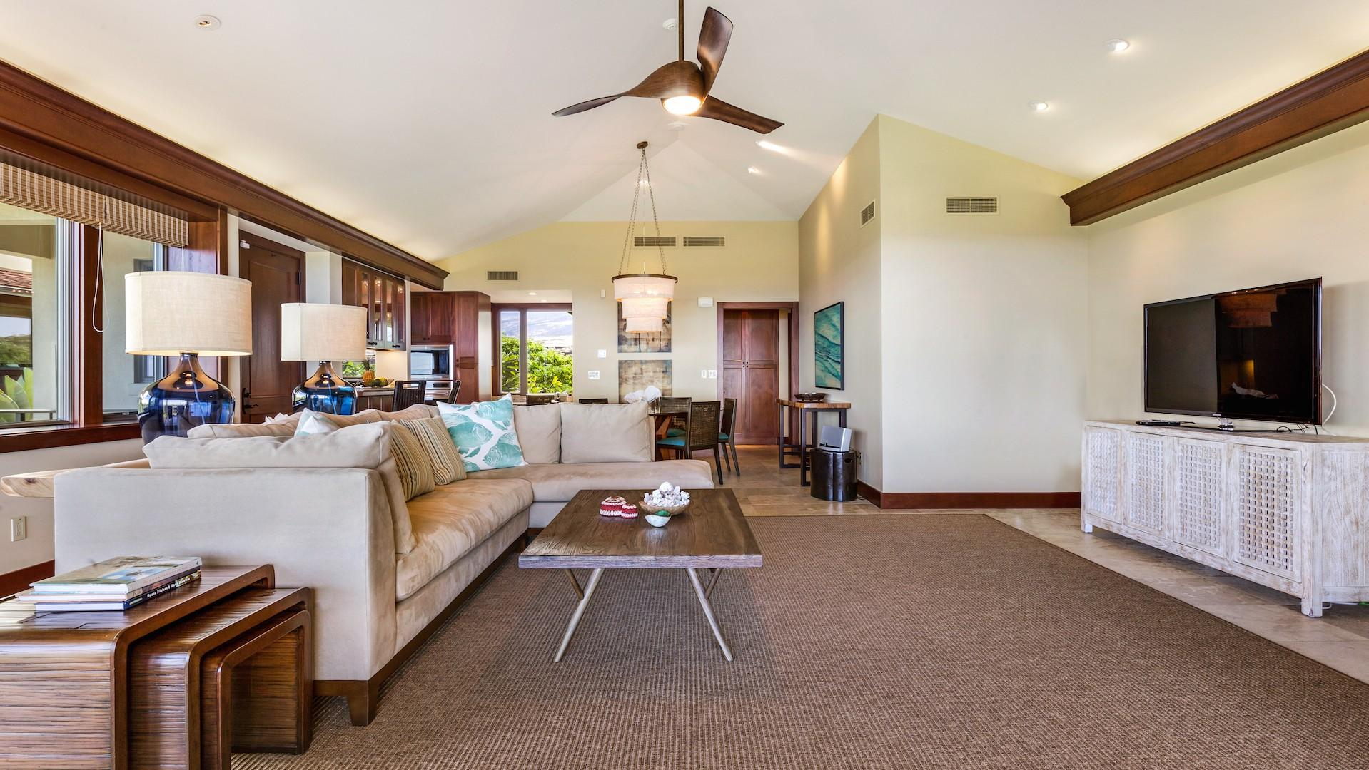 2,430 square feet of living space.