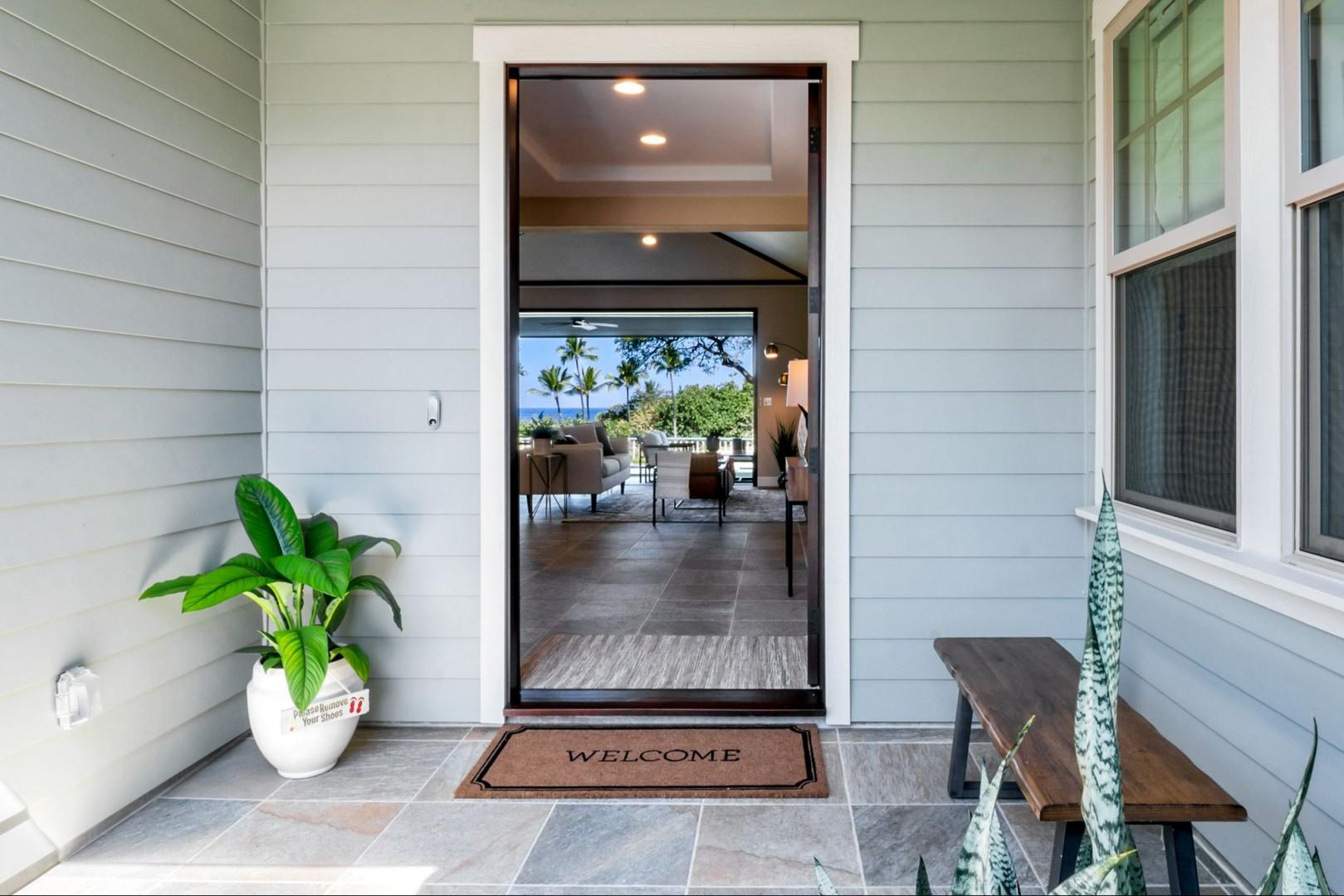Holua Kai #27 entry