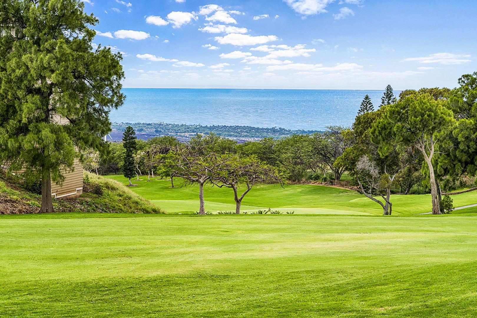 Trent Jones Golf Course!