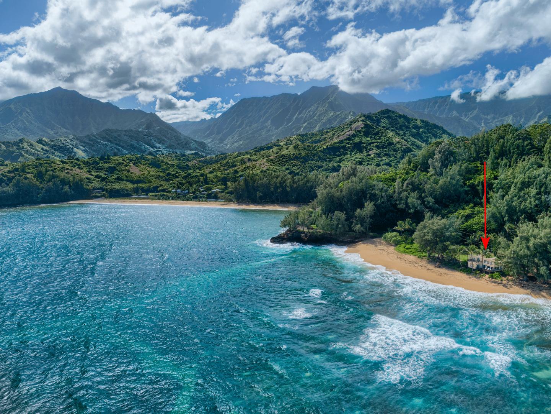 Experience Kauai's phenomenal beauty.