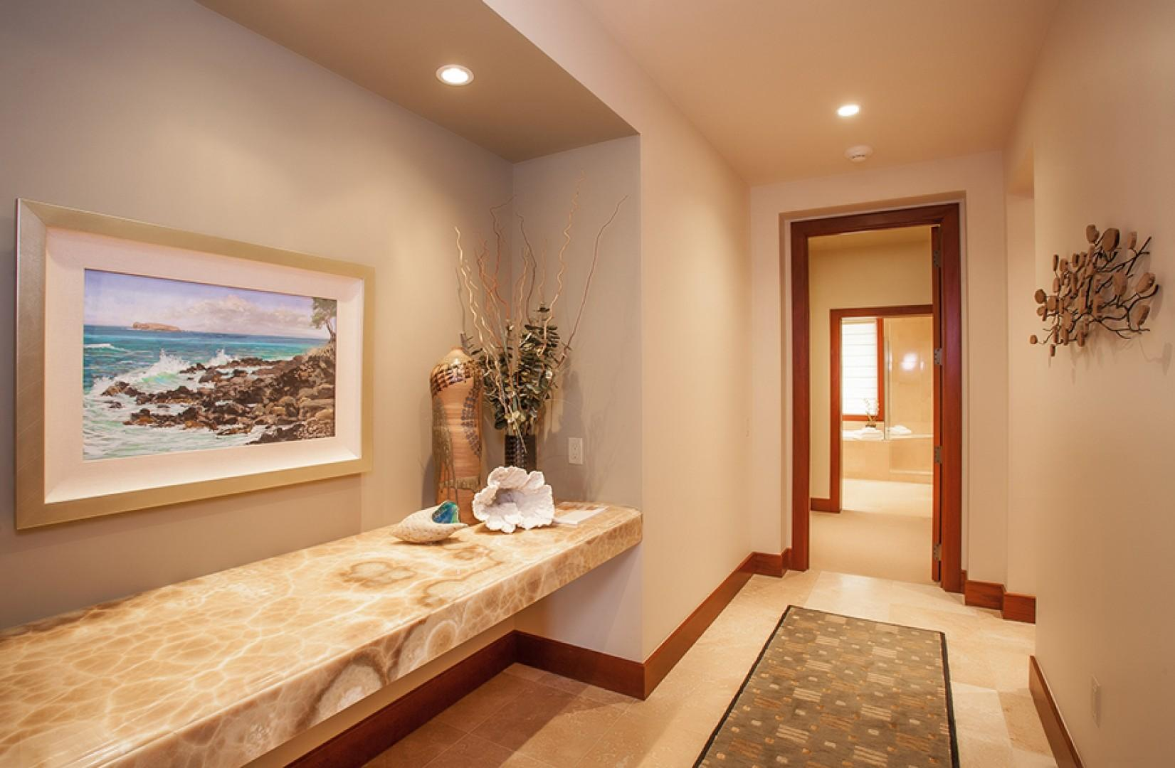Sun Splash C301 - Third Bedroom with Private Bath and King Bed