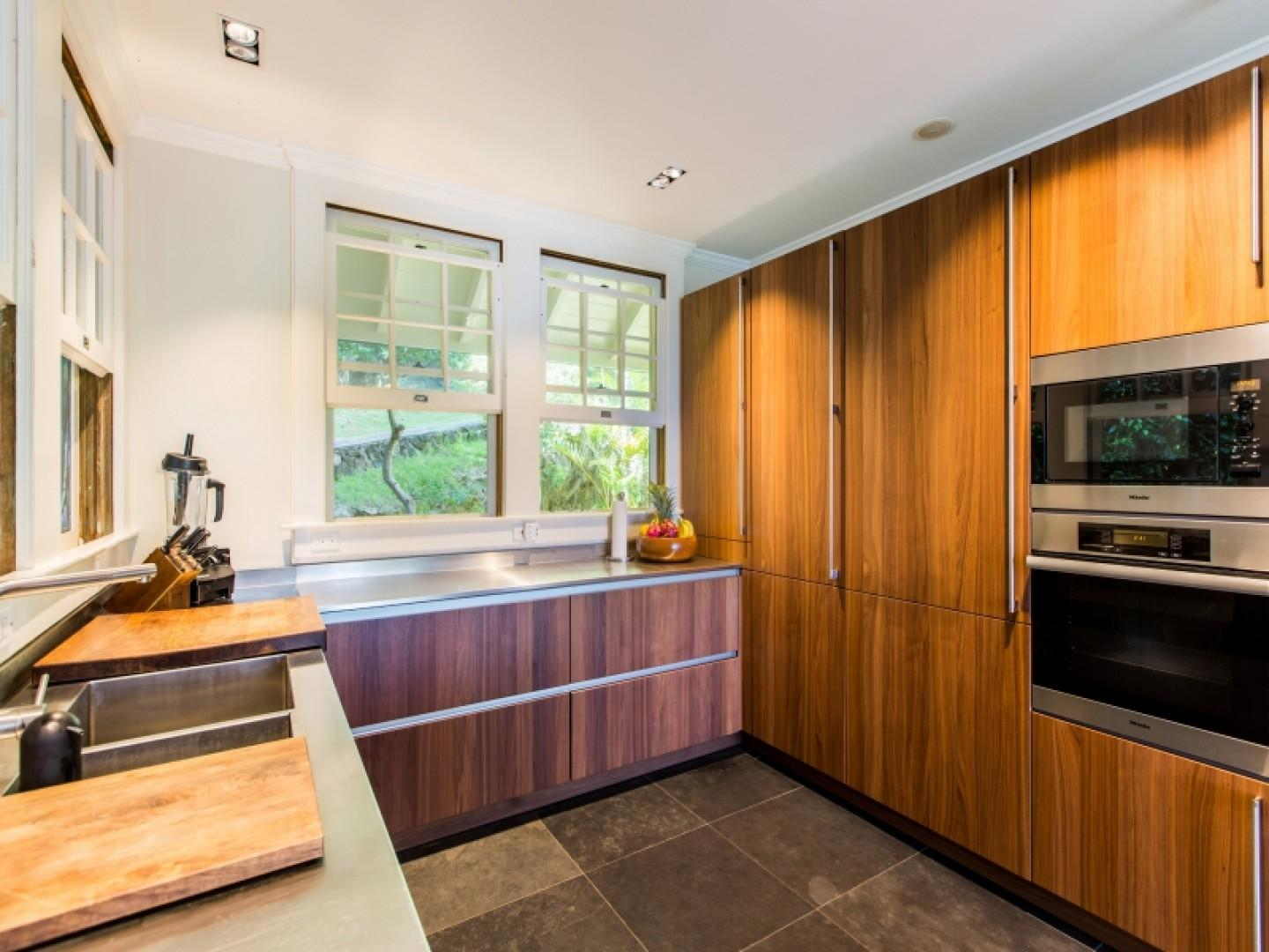 Kitchen by Sie Matic Germany