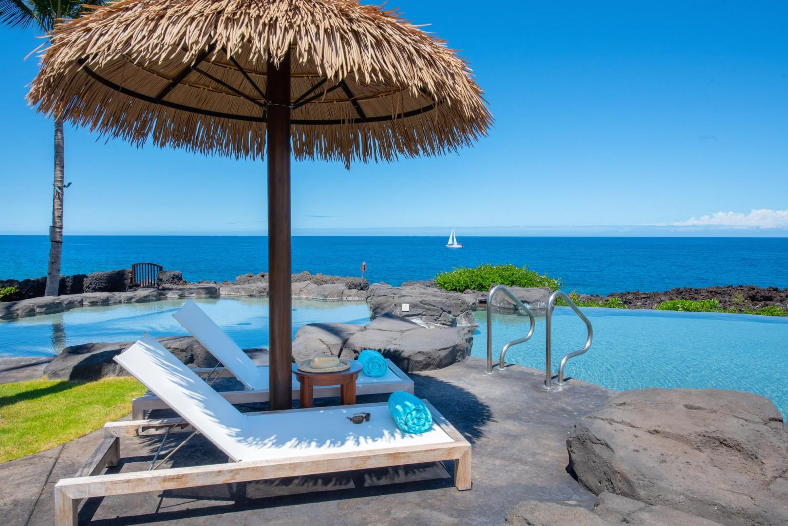 Relax and Retreat at The Grotto Amenity Center