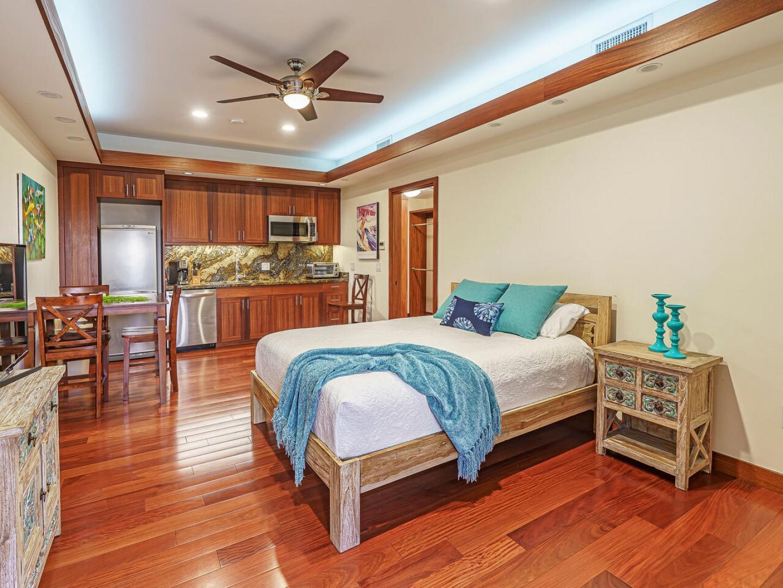 26 - Separate Guest Bedroom Studio