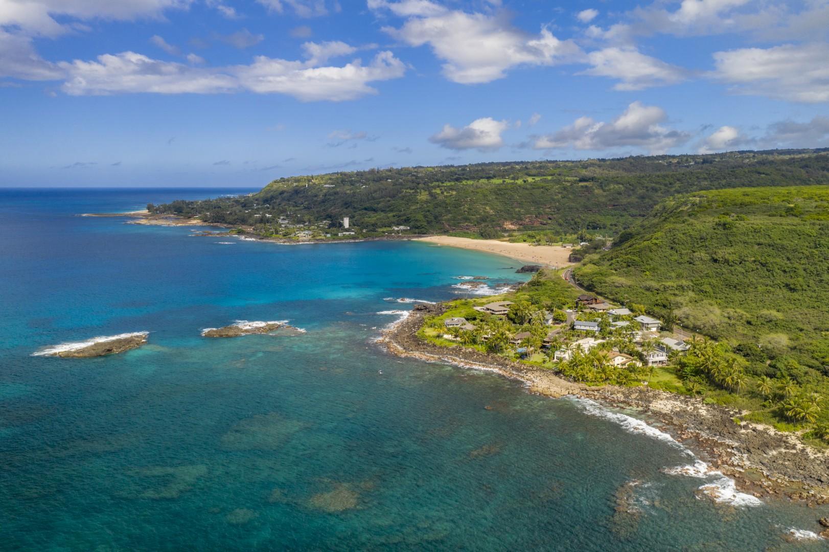 Come experience a Waimea Dream!