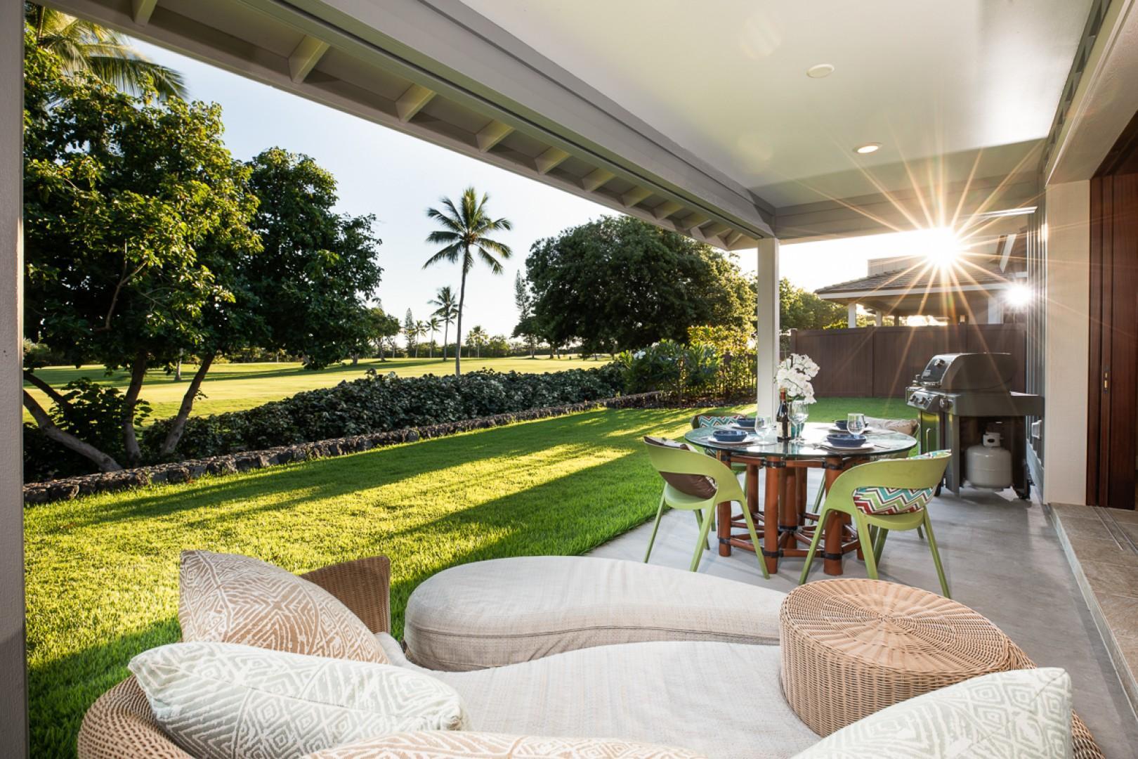 Welcome To Holua Kai #1