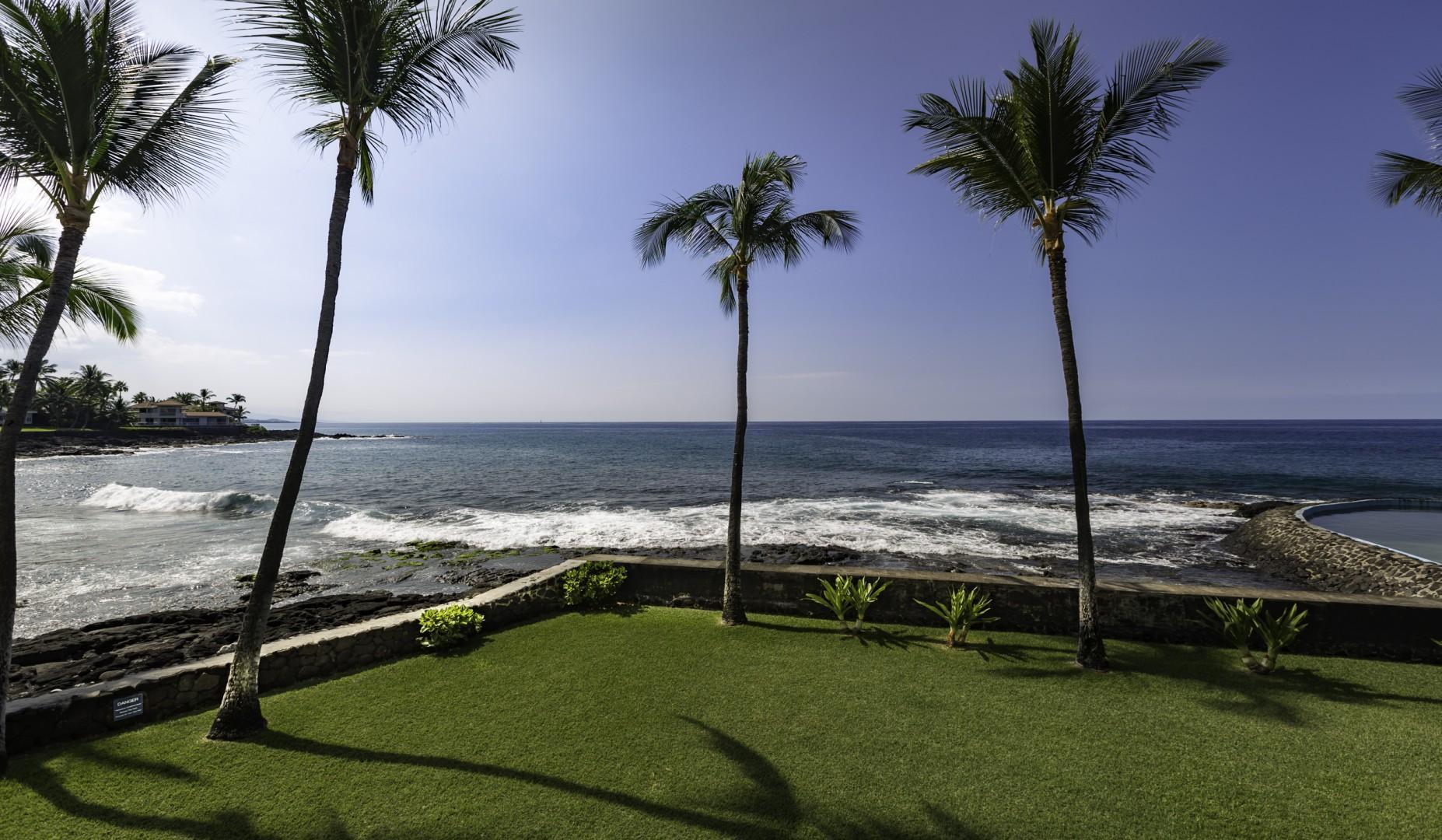 Stunning Property Views