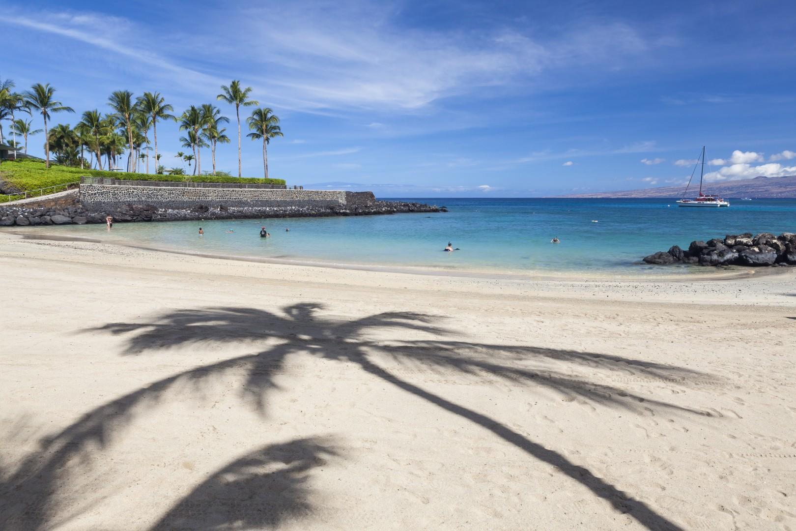 Nearby Beaches