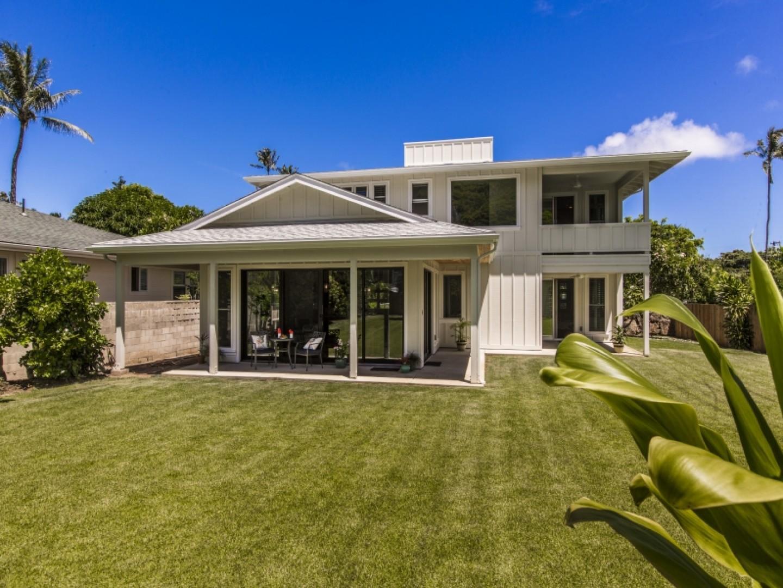 Your Hawaiian home-away-from-home.