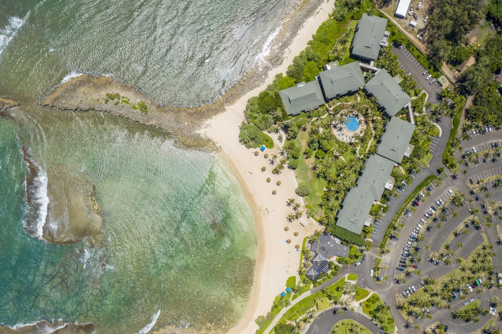 Villas, Turtle Bay Resort and Beaches