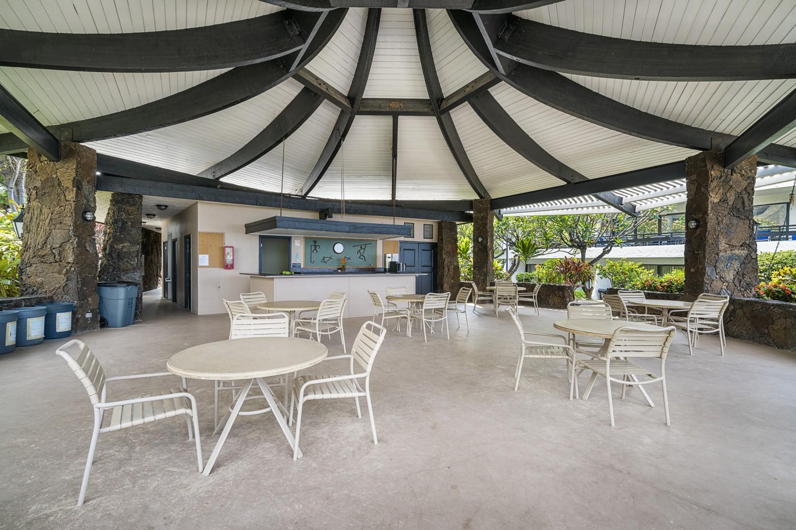 Casa De Emdeko Cabana Area