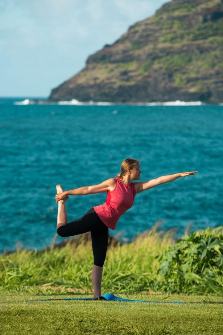 Relax and rejuvenate in stunning Hawaiian surroundings at Hokuala.